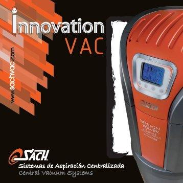 Catálogo VAC / VAC Catalog