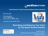 Download PDF - Sports Recruitment International