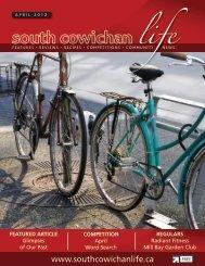 Mill Bay Garden Club - South Cowichan Life