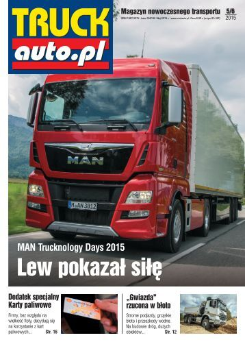 TRUCKauto.pl 2015/5-6