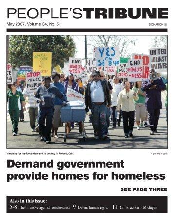Download the PDF - People's Tribune