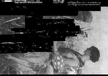 Luglio 1999 - Snop