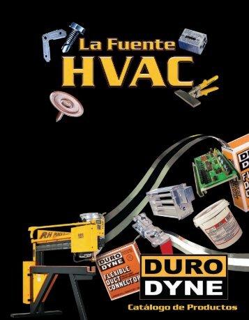Catálogo de Productos - Duro Dyne