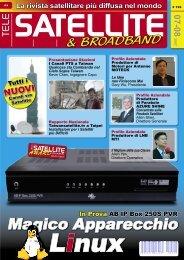 Il Giudizio dell'Esperto + - TELE-satellite International Magazine