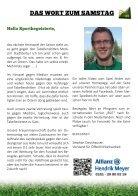 BÄM Saison 14/15 Ausgabe 13 - Seite 3