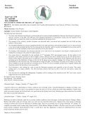 ccf minutes 20.08.2012 - Central Cumberland Racing Pigeon ... - Page 3
