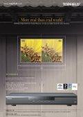Ricevitore HDTV CI - TELE-satellite International Magazine - Page 2