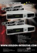 Receiver CI HDTV - TELE-satellite International Magazine - Page 4