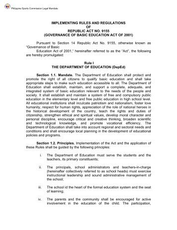 difference of republic act 7164 and 9173 An act providing for a more responsive nursing profession, repealing for the purpose republic act no 7164, otherwise known as the philippine nursing act of 1991 and for other purposes.