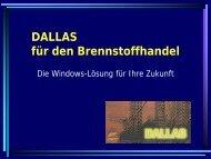 Dallas Windows-Lösung (pdf 920kB)