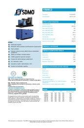 V500C2 - MLS | EXING