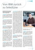 insider 2015/01 - SelectLine Software - Page 5