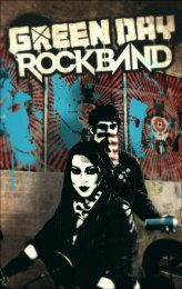 See digital book accompanying 'Rock Band' release - USA Today