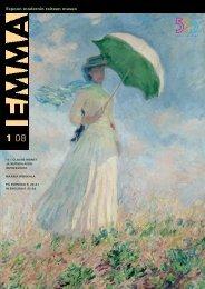 EMMA-lehti 1/2008