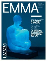 EMMA Magazine (pdf)