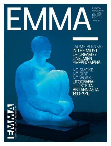 Lue julkaisu (pdf) - Emma