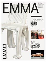 EMMA Magazine 2/2012
