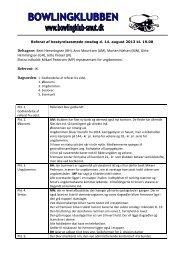 Referat møde 14-08-2013 - Smut