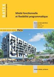 Agence Dominique Perrault & Associés - Ministère du ...