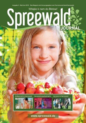 Spreewald Journal