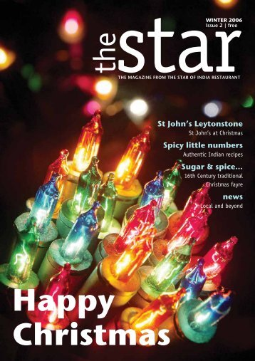 Christmas at St John's Church - The Star :: The Community ...