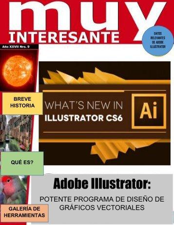 Adobe Illustrator: