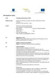 projektiryhmän pöytäkirja5.2012 - Kauhava