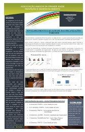 a Newsletter - AAGI-ID Associação Amigos da Grande Idade