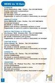 Menù d'Argento - Città di Torino - Page 6