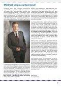 Loppuraportti - Asuntomessut - Page 3