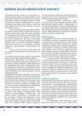 Loppuraportti - Asuntomessut - Page 6