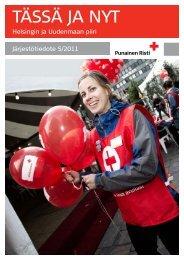 TN 5_2011.netti.pdf - RedNet - Punainen Risti