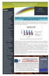 Novembro 2011 - AAGI-ID Associação Amigos da Grande Idade