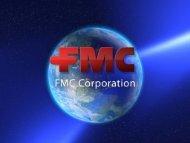 click here - FMC BioPolymer