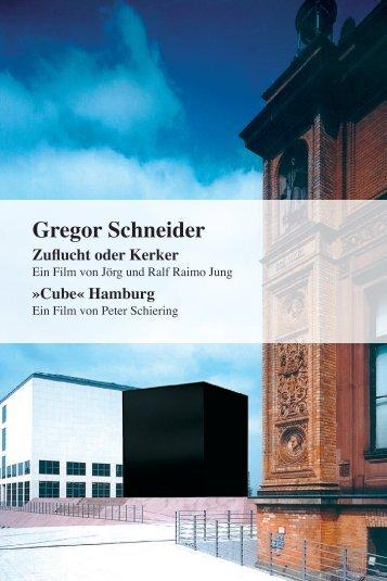 PDF 3,9MB - Gregor Schneider