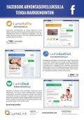 internet-sivut - LumoLink - Page 3