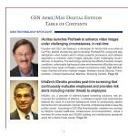 Government Security News April May 2015 - Page 2