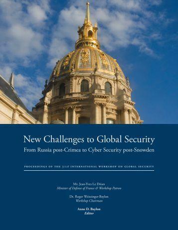 Proceedings of 31st International Workshop 2014
