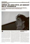 teMat: SvjetLa gRada - Zarez - Page 4