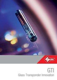 GTI - Brochure