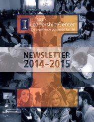 Leadership® Center