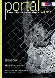 Stiahnuť - Slovenské národné divadlo