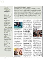 Agenda - Top News