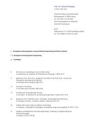 Punkte 1.0 bis 1.2 als PDF - prof. dr. heinrich pompey