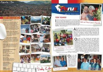 2008 – April -Vol. 3, Issue 1