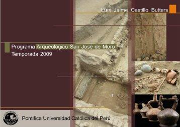 Descargar: PDF 12mb. - Programa Arqueológico San José de Moro
