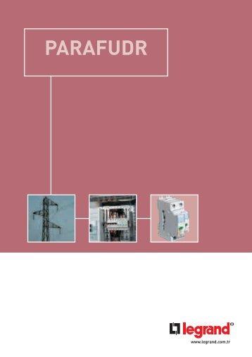 Parafudr Katalog - Legrand