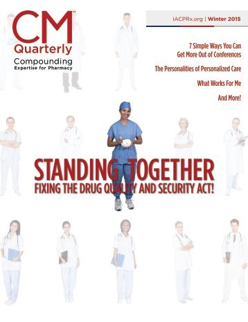 Compounding Matters Quarterly - Winter 2015