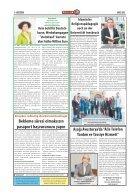 EUROPA JOURNAL - HABER AVRUPA MAI 2015 - Seite 5