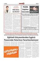 EUROPA JOURNAL - HABER AVRUPA MAI 2015 - Seite 7